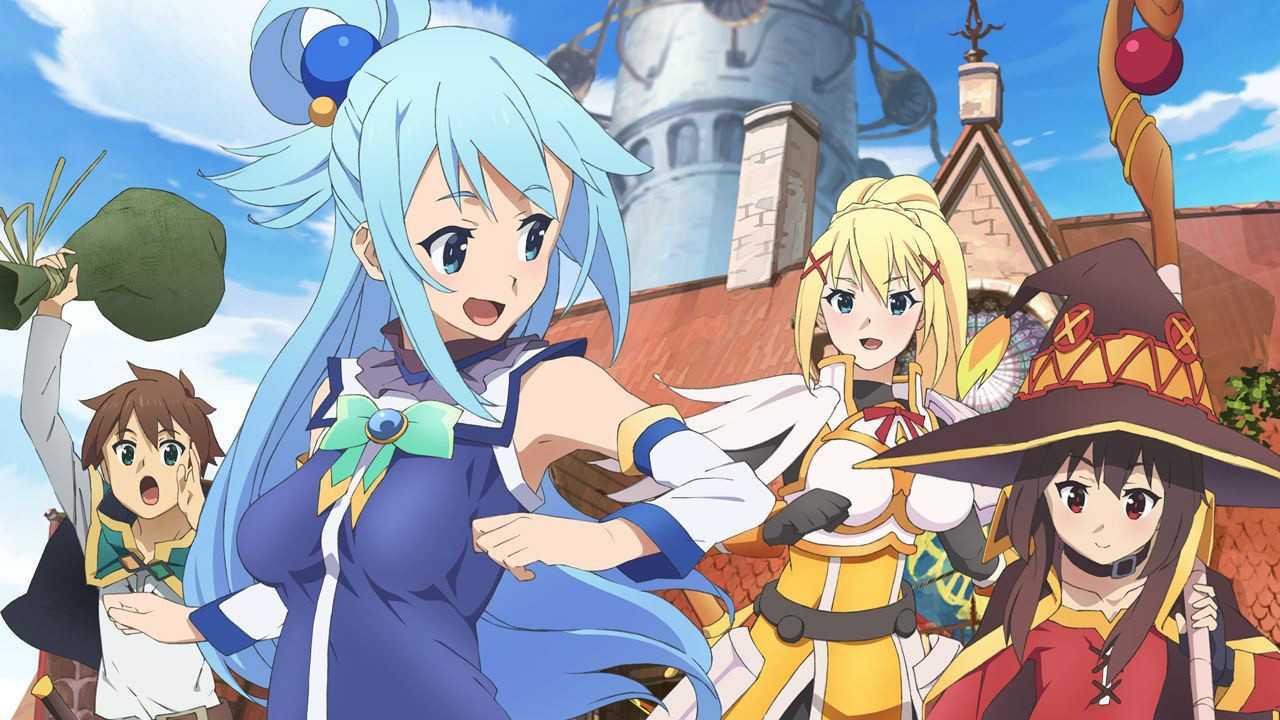 【票选】日本动漫情报网站「Anime!Anime!」最新票选结果出炉!