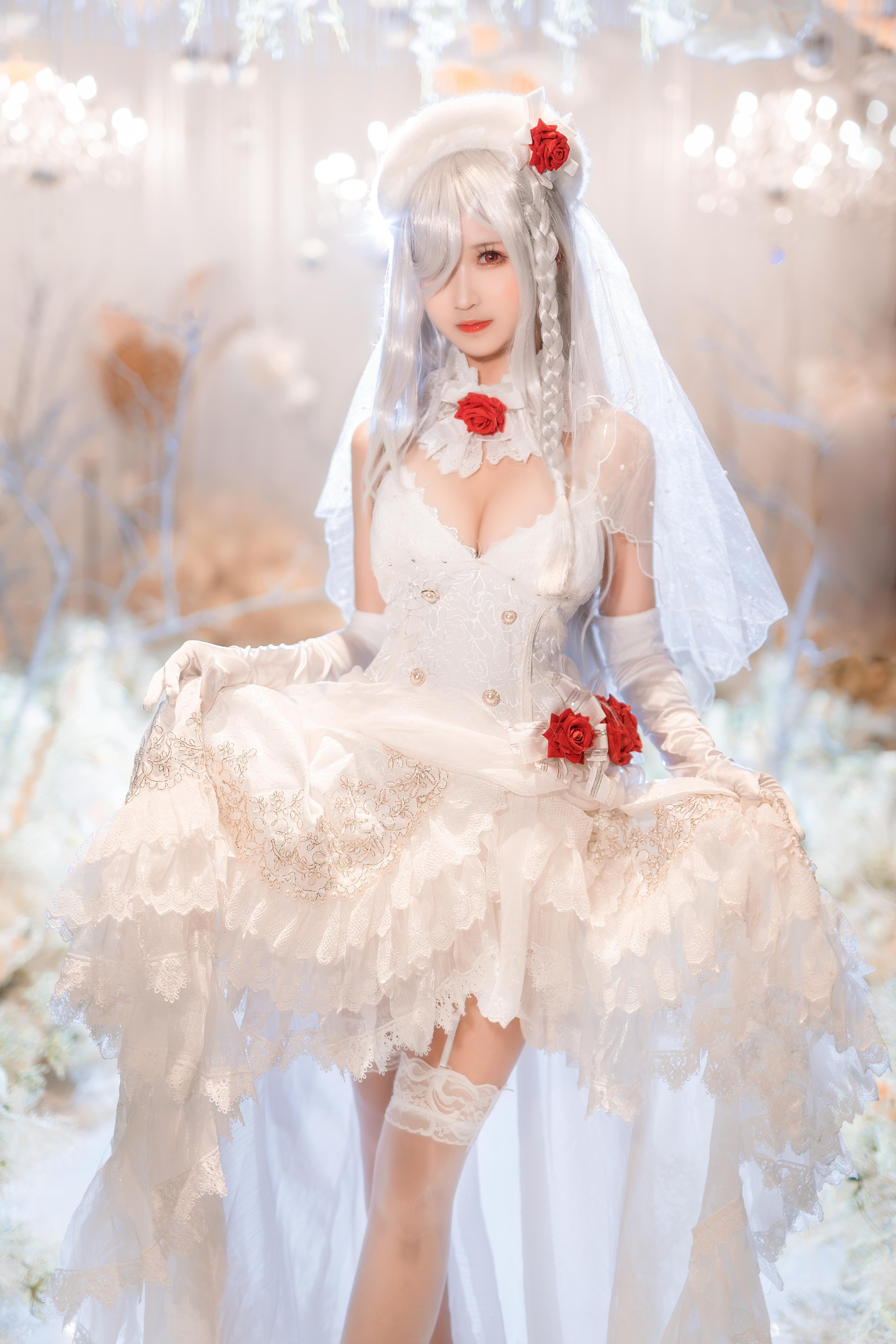 【正常向】花嫁(40p)
