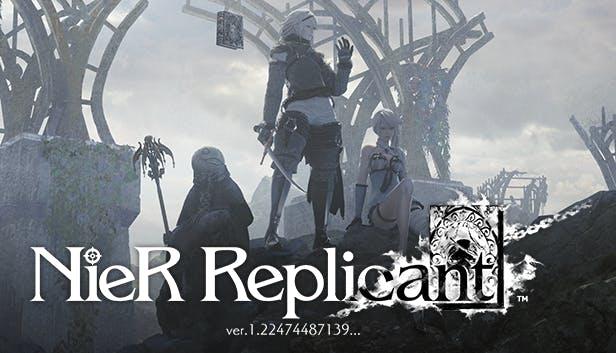 NieR Replicant ver.1.22474487139… 重置强化版发售日期确定!